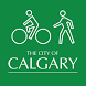 Calgary Bikeways & Pathways by City of Calgary