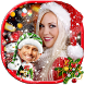 Santa and His Elves ???? Christmas Photo Editor by Widgets For You