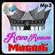Lagu Revo Ramon - Koleksi Lagu Terbaik Mp3