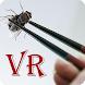 VR FlyMaster by Amit Chai