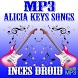 Alicia Keys songs by incesdroid