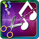 Free Ringtone Maker MP3 Cutter by Appzess