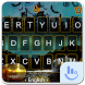Happy Halloween Keyboard Theme by TouchPal HK