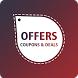 Offers Coupons Deals by Elitech Systems Pvt Ltd