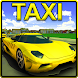 Real Taxi Driving by Fun Simulator Studio - action, sim and racing game