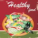 Healthy Food Cookbook recipes by Hikersbay - free offline travel guides and maps