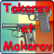 Pistolets Tokarev et Makarov by Gerard Henrotin - HLebooks.com