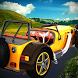Parking Revolution: Super Car Offroad Hilly Driver by JV GAME STUDIO