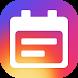 Scheduler - Schedule Posts for Instagram, Facebook by Scheduler, Inc.
