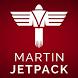 Martin Jetpacks