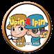 Lagu OST Upin Ipin Lengkap by MUSIKA PEDIA 45
