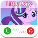 Call from Little Pony