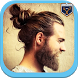 Long Hairstyle For Men by nett studio