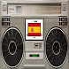 RADIO SPAIN STATIONS by World -Online music and talk Radio
