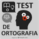 Test de Ortografía (Free) by PDevelopers