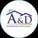 A&D Acabamentos by Wigo Creative