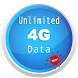 Unlimited 4g data prank by noudev