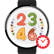 Yum Yum watchface by Lluvia by WatchMaster