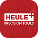 HEULE Precision Tools by Influents
