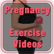 Pregnancy Exercise Videos by Fitness Guru