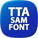 TTA SAM FONT 1.2