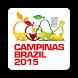 WUWM Congress - Brazil 2015