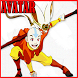 New Avatar The Last Airbender Cheat by barnes