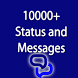 Messages, Status,SMS for Whatsapp
