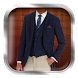 Stylish Man Suit Photo Maker by Photo Montage Pic Frames