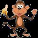 Feed The Monkey by Daniel Development