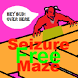 Seizure Maze Free by DevilThomas Productions