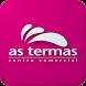 AS TERMAS CENTRO COMERCIAL by AS TERMAS