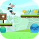 Phineas Jungle Run Adventures by Hippo Dev
