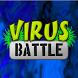 Virus Battle by Inode Entertainment Gimku
