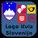 Logo Kviz Slovenija by Matej Repinc