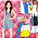 Prom Dress Up Girl Games by Mobibi