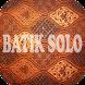 Aneka Batik Solo by Nietzhee