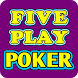Five Play Poker by November31