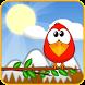 Save the Birds! by Oboka