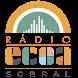 Rádio Ecoa Sobral by 7Br Sonorização e Tecnologia do Brasil
