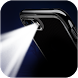 Flashlight by Tom Hogenkamp