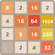 2048 Number Puzzle Game by xtmobile
