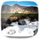 Crystal river Live Wallpaper by Lorenzo Stile Designer