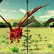 Dragon Hunter-Sniper 3D by abcdeveloper