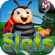 Bugs Slots by Pink Zebra Games