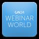 ON24 Webinar World 2017 by Guidebook Inc