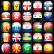 Flags of World by Alma Games