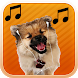MP3 Animal Ringtones by Conversion Apps