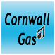Cornwall Gas by X5ive