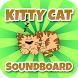 Kitty Cat Soundboard by AppHappy Studios